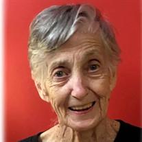 Aubrey Beatrice Collins Johnson, 90, Florence, AL