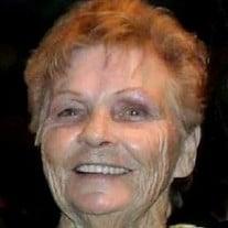 Edna Havlen