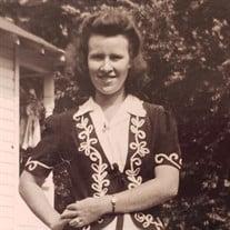 Juanita Lytton Hamilton
