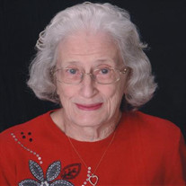Dorothy Mae Theall