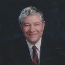 Terry William Lange