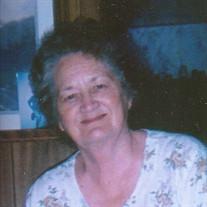 Sylvia Janet Newkirk