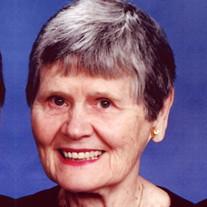 Dorothy Steinmann Vaccarelli