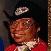Augusta Inel Graham