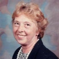 Elizabeth Ann Klopp