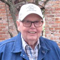 Billy Dee Wardrop