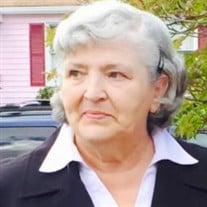 Mrs. Janet V. Hall