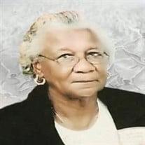 Ethel Ree Jackson
