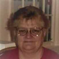 Jacalyn R. Newville
