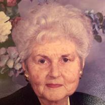 Ruby Wingate