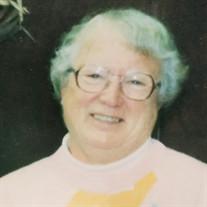 Esther Mauchmar