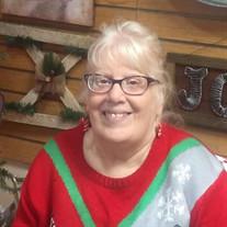 Nancy Jo Elian