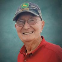 Harold C. Landress