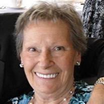 Geraldine Delores Rokowski