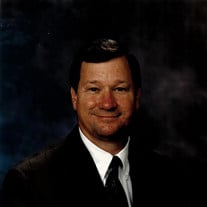 "William E. ""Bill""  Merritt Jr."