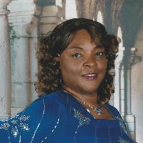Mrs. Delores Hendrix Jackson