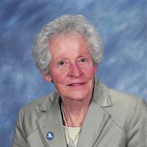 Phyllis B.  Froggatt