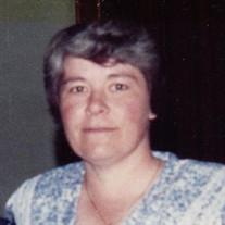 Martha J. Davis