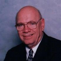 William Michael Cassidy Sr.