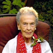 Martha Dober McCarthy