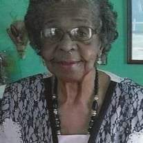 Ms. Betty Anita Cox