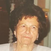 Maria Filomena Panetta