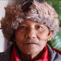 Suk Bahadur Tamang
