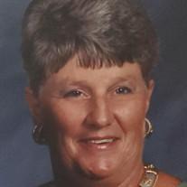 Janice Davenport Cannon