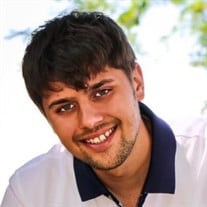 Brandon W. DiFabio