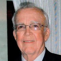 Sheldon Ramey