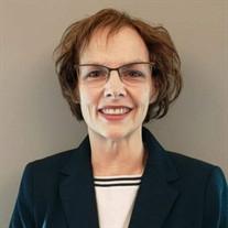 Fiona Jean Burdick