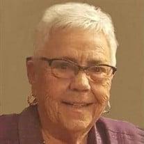 Mary Jane Hudgins Lovell