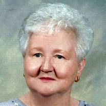 Phyllis Evans Surbaugh