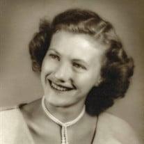 Jeanette Phillips