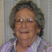 Vera Madeleine Rice