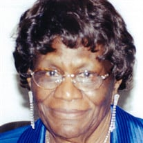 Mother Annie Mae Brown