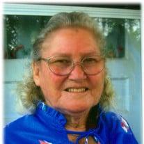Margaret Ann Wright