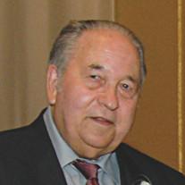 """Robert """"Bob"""" W. Schumacher"""