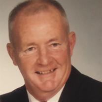 Bernard M. McCarthy