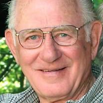 Donald Sherman De Raad