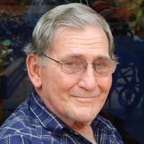 Mr. John William Richerson Sr.