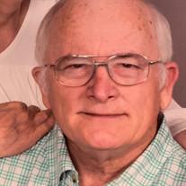 Mr. Donald Leon Englerth