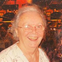 Annetta Rummage
