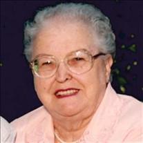 Roslin Lucille Flatt