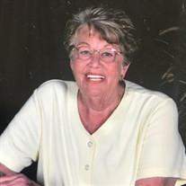 Judy  Maureen Tolleson
