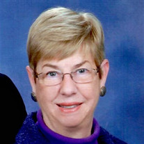 "Judith ""Judy"" Warren Heaps"