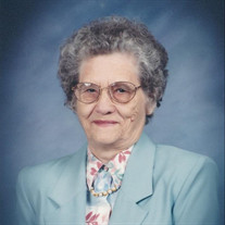 Mary Elizabeth Diel