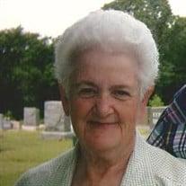 Mrs. Frances Mae Eisman