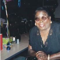 Ms. Ruby Mae Getter