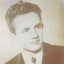 James  Morrison Estes